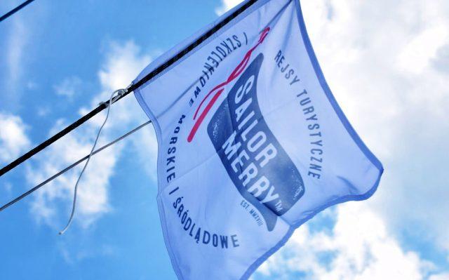 flagi bandery jachtowe