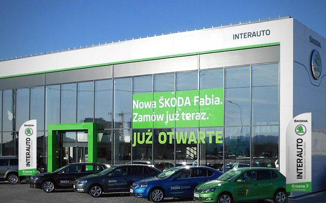 Windery Skoda Inter Auto