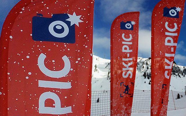 Windery reklamowe Ski-Pic