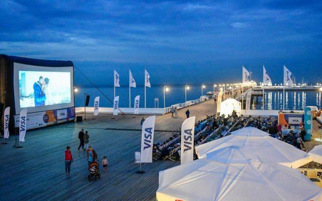 Windery VISA Kino Letnie