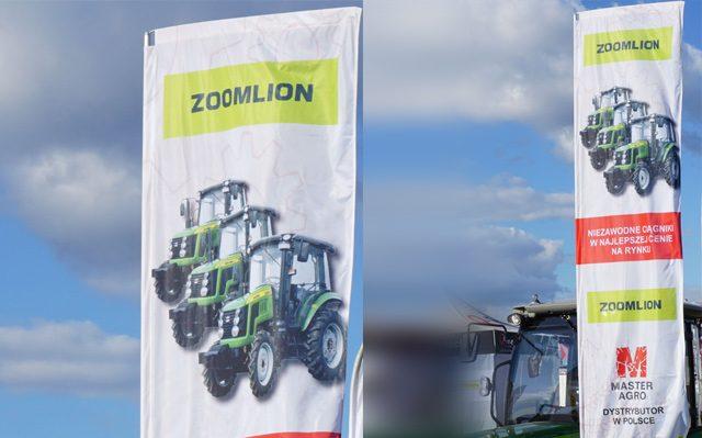 Windery dla Zoomlion